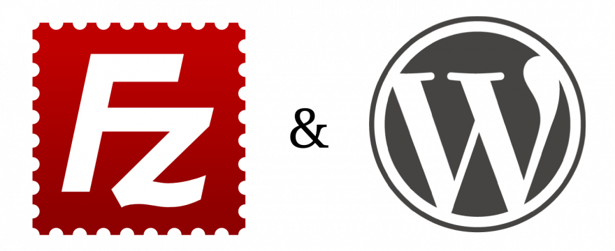 WordPress installeren via FTP