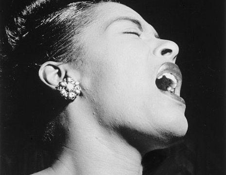 WordPress 4.3 – Billie Holliday
